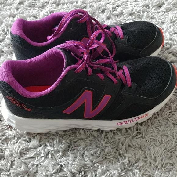 Balance Poshmark Wide New Running Shoes490v3 85 KJTl1Fc
